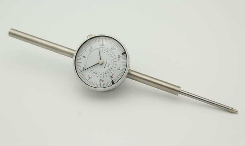 hfs precision dial indicator