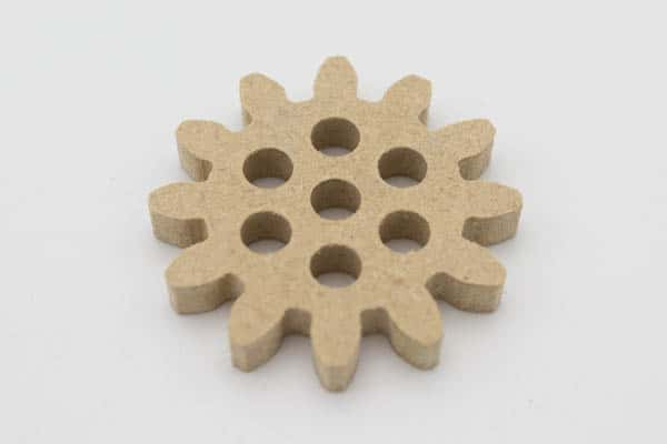 12 tooth spur gear