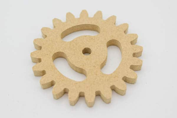 20 tooth spur gear