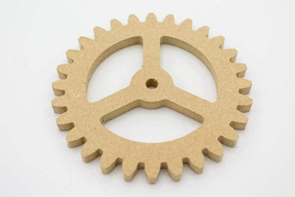 28 tooth spur gear