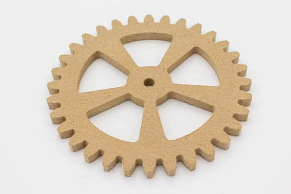 32 tooth spur gear