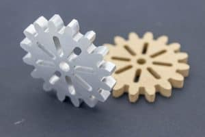 featured image of a spur gear