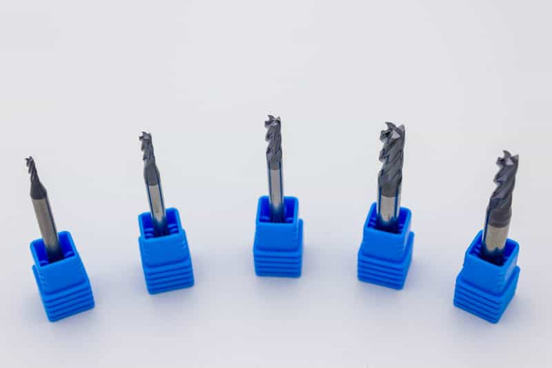 carbide milling cutters