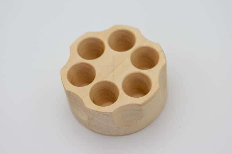 er11 barrel